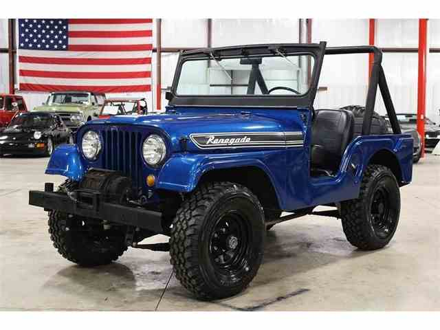 classic jeep cj5 for sale on 28 available. Black Bedroom Furniture Sets. Home Design Ideas