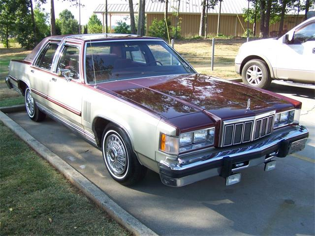 1981 Mercury Grand Marquis | 877002