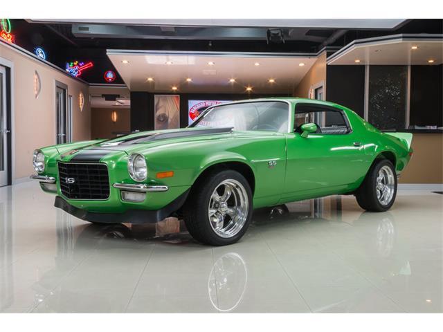 1971 Chevrolet Camaro | 877010