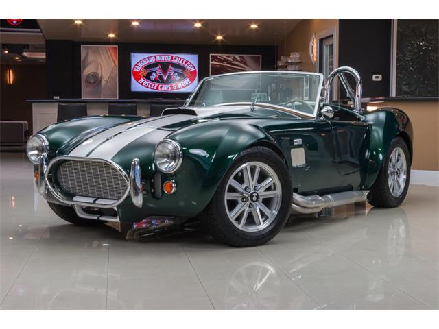 1965 Factory Five Cobra | 877013