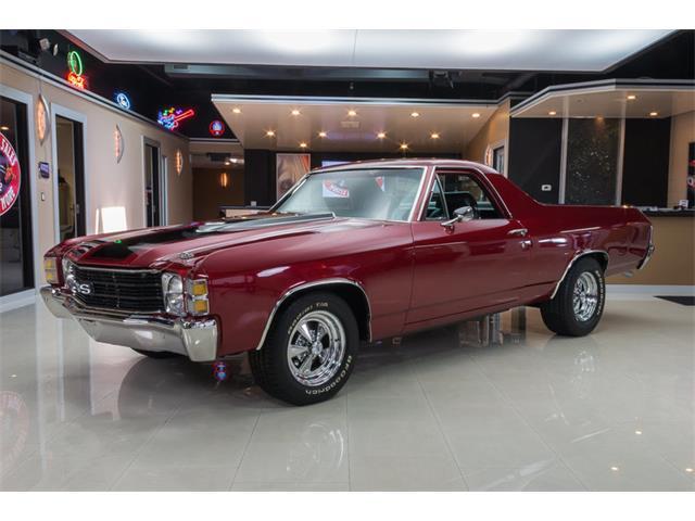 1972 Chevrolet El Camino | 877017