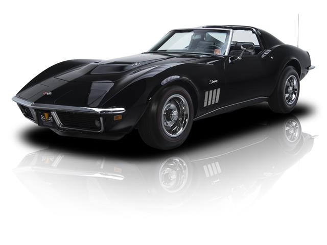 1969 Chevrolet Corvette Stingray | 877028