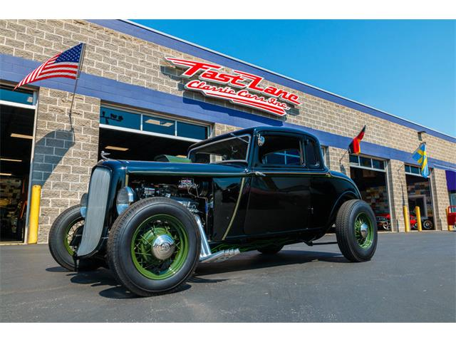 1933 Plymouth Street Rod | 877035
