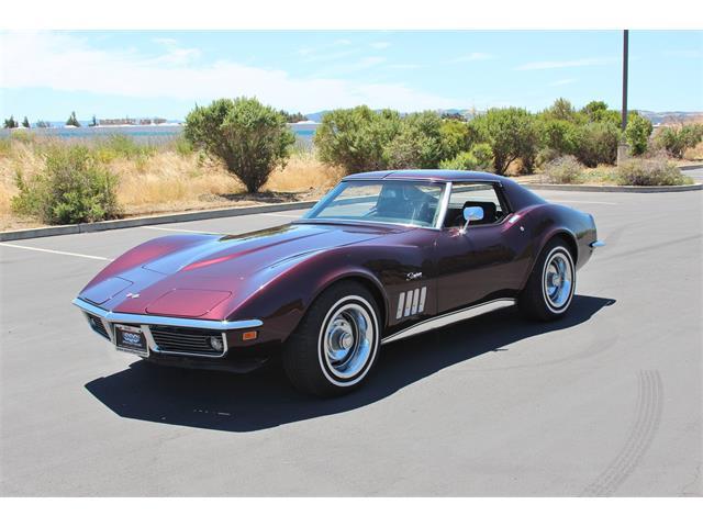 1969 Chevrolet Corvette | 877048