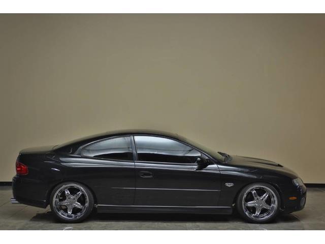 2005 Pontiac GTO | 877049