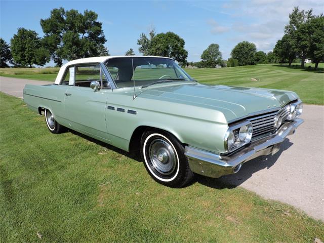 1963 Buick LeSabre | 877056