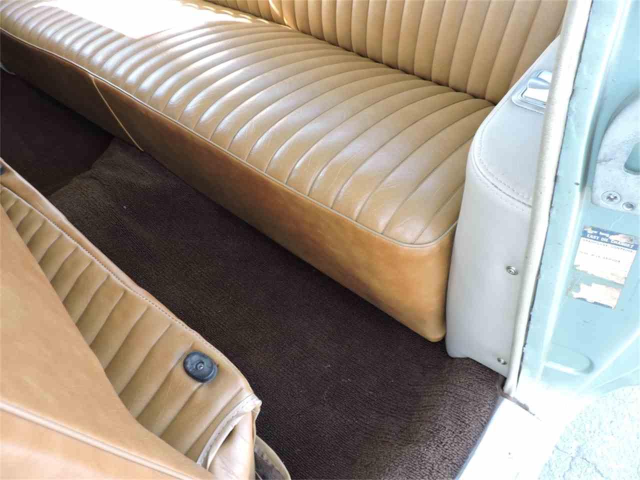 1963 Buick Lesabre For Sale Classiccars Com Cc 877056