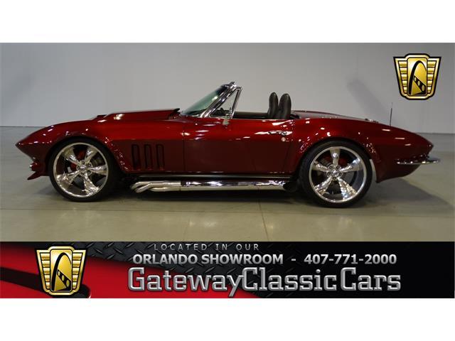 1966 Chevrolet Corvette | 877060