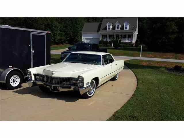 1967 Cadillac Calais | 877062
