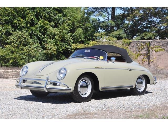 1957 Porsche 356 | 877063