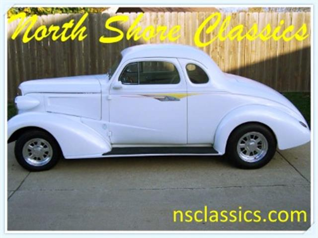 1937 Chevrolet Business Coupe | 877075