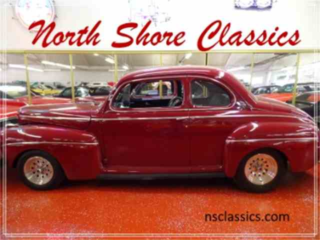 1941 Ford Deluxe | 877076