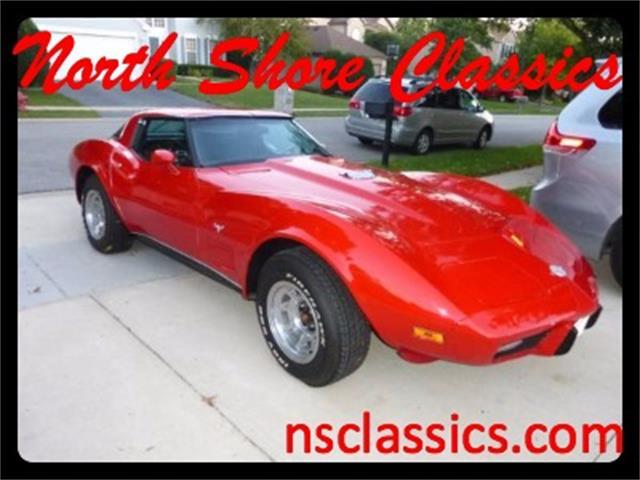 1978 Chevrolet Corvette | 877078