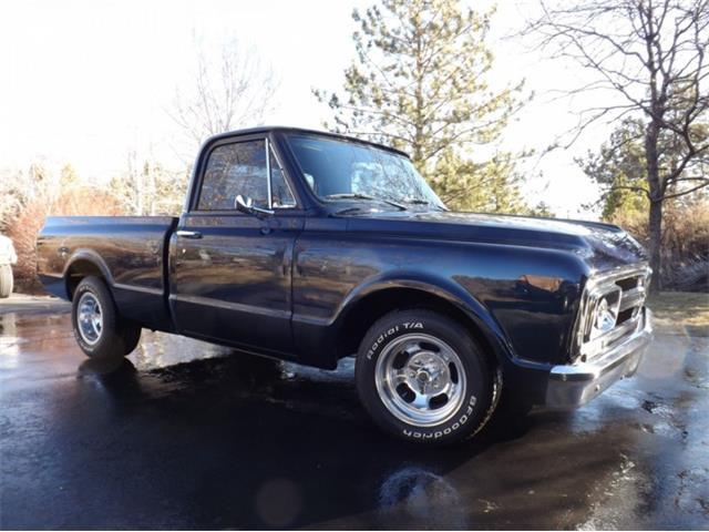 1967 GMC Pickup | 877081