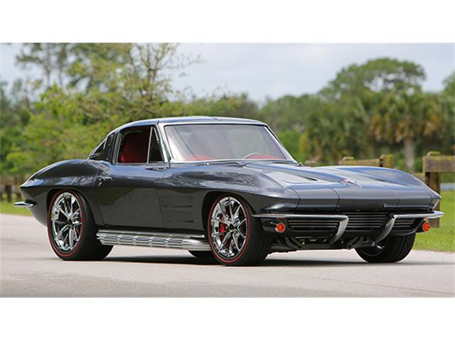 1963 Chevrolet Corvette Restomod Coupe | 877093