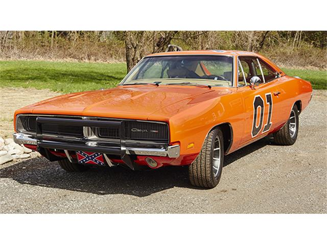 1969 Dodge Charger | 877098