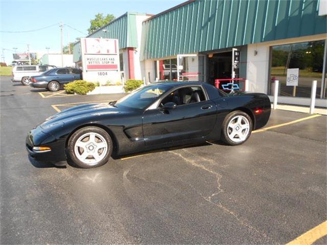 1999 Chevrolet Corvette | 877100