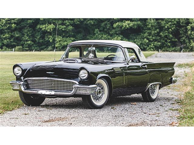 1957 Ford Thunderbird | 877101