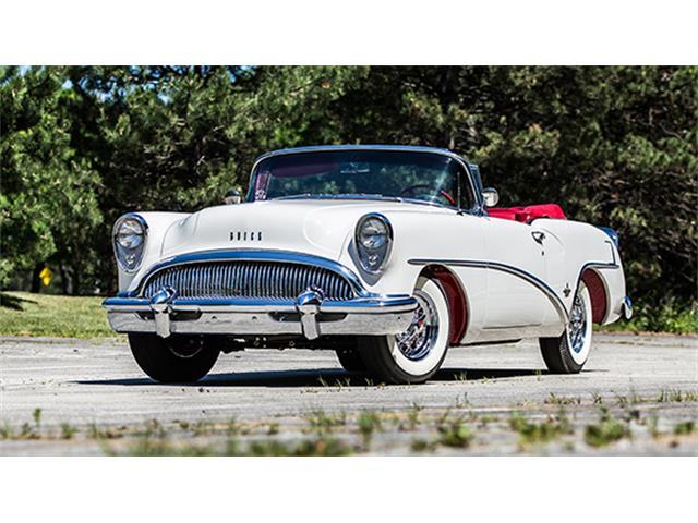 1954 Buick Skylark | 877107