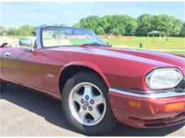 Picture of 1995 XJS - $14,000.00 - ISS5