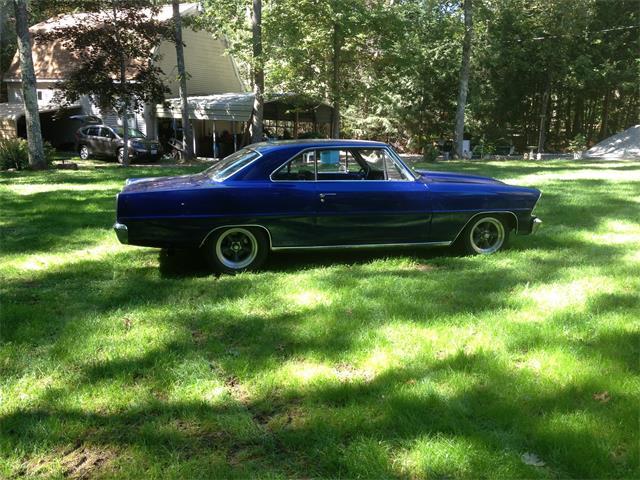1967 Chevrolet Nova SS | 877114