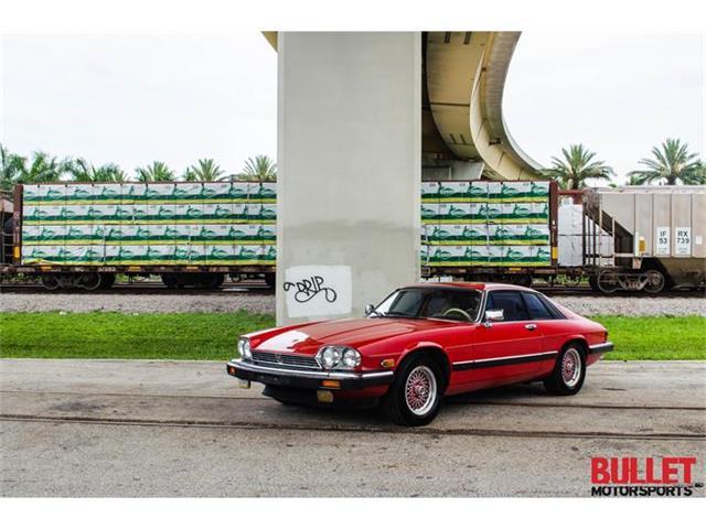 1990 Jaguar XJS | 877118
