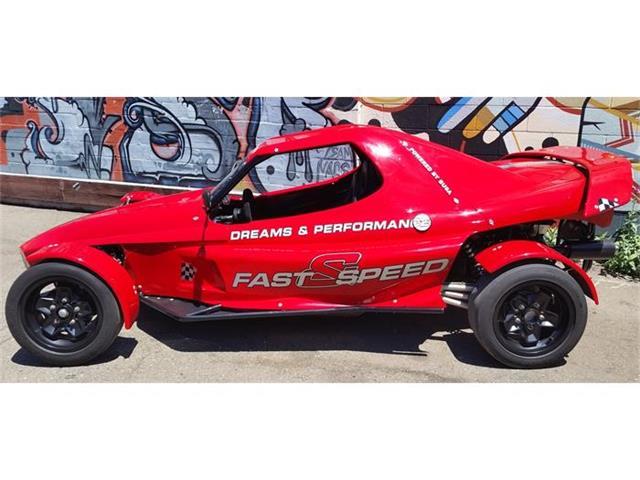 2007 Miscellaneous Race Car | 877121