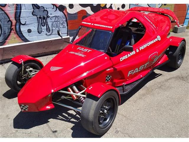 2007 Miscellaneous Race Car | 877121