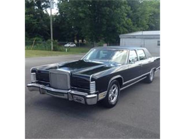 1979 Lincoln Continental | 877122