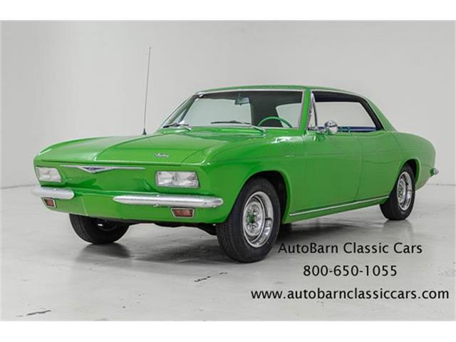 1965 Chevrolet Corvair | 877127