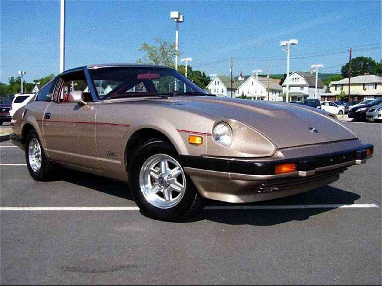 Large Picture of '83 280ZX - $15,450.00 Offered by a Private Seller - ISSU