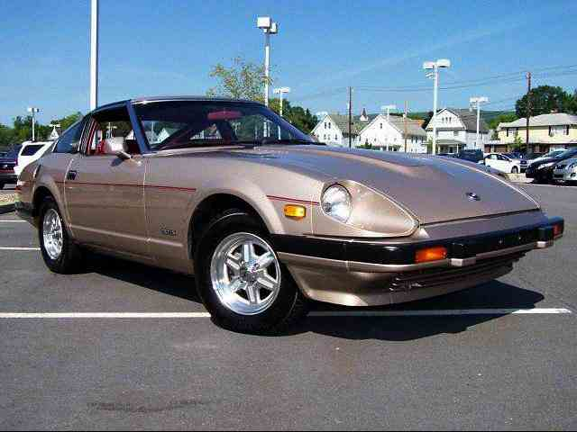 1983 Datsun 280ZX | 877134