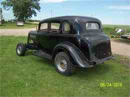 Picture of Classic '34 4-Dr Sedan Offered by Dan's Old Cars - IST8