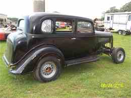 Picture of '34 Buick 4-Dr Sedan - $4,500.00 - IST8