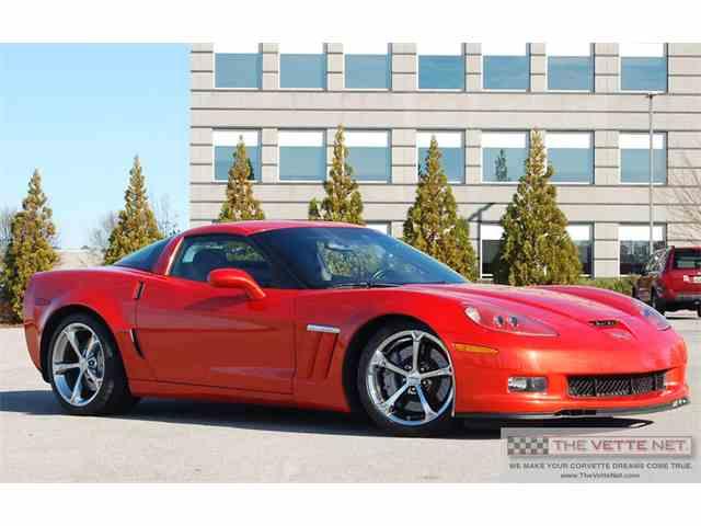 2012 Chevrolet Corvette | 877163