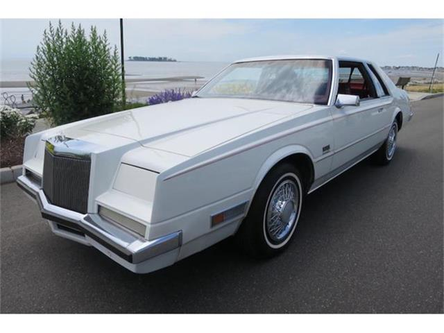 1981 Chrysler Imperial | 877166