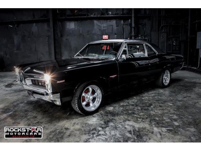 1967 Pontiac Tempest | 877180