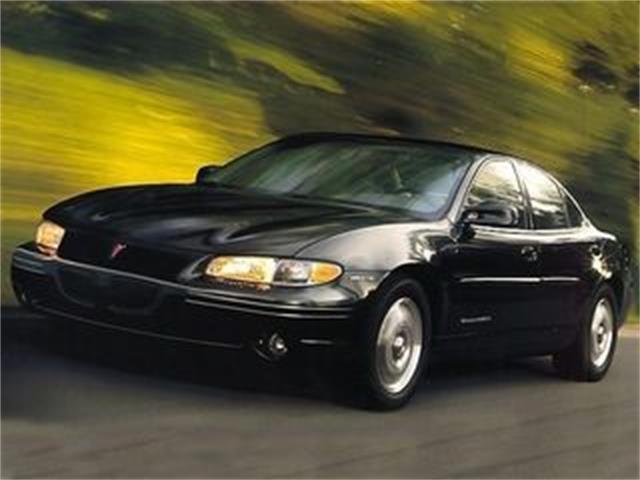1998 Pontiac Grand Prix | 877189