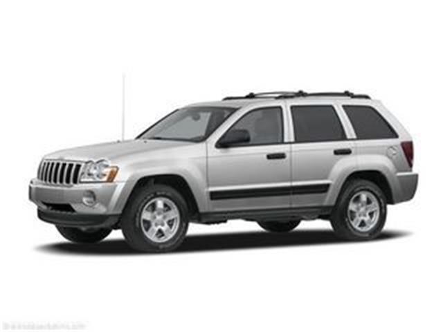 2005 Jeep Grand Cherokee | 877190