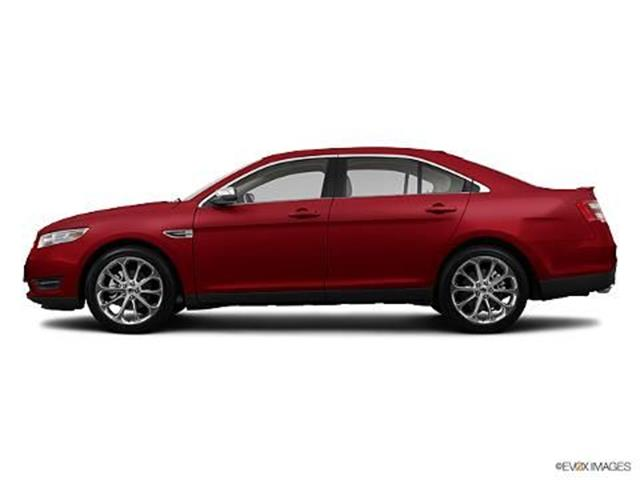 2013 Ford Taurus | 877194