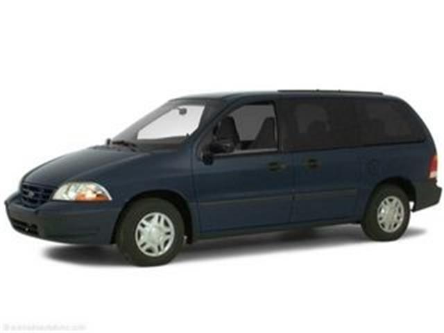2000 Ford Windstar | 877195