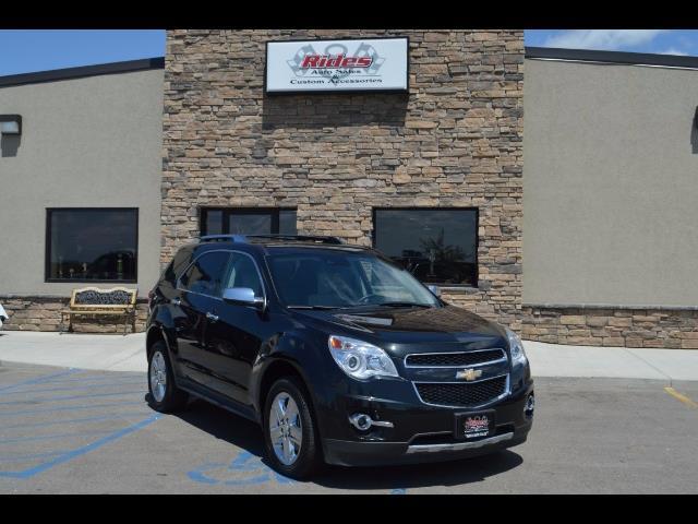 2014 Chevrolet EquinoxLTZ | 877200