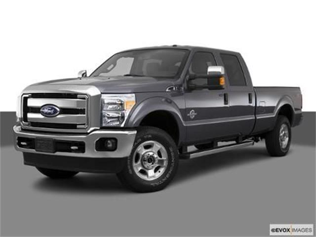 2011 Ford F250 | 877201