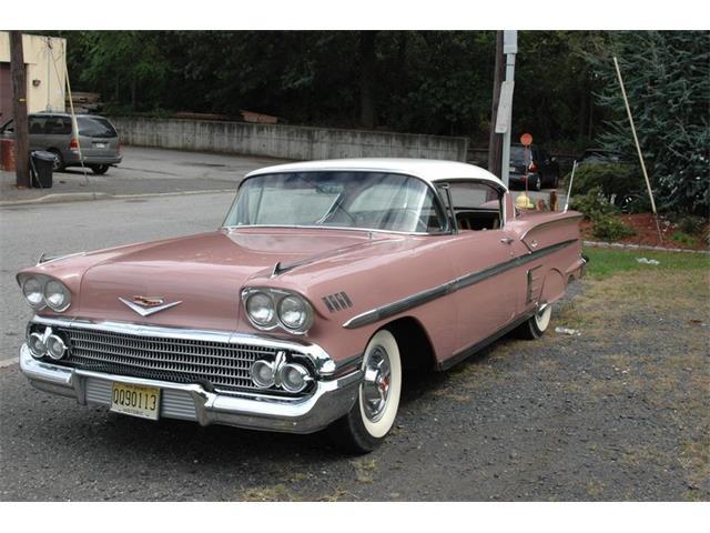 1958 Chevrolet Impala | 877204