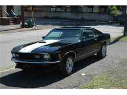 1970 Ford Mustang for Sale - CC-877209