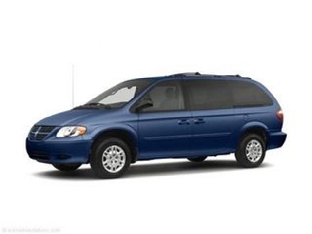 2006 Dodge Grand Caravan | 877215