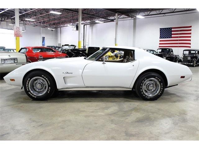 1975 Chevrolet Corvette   877223