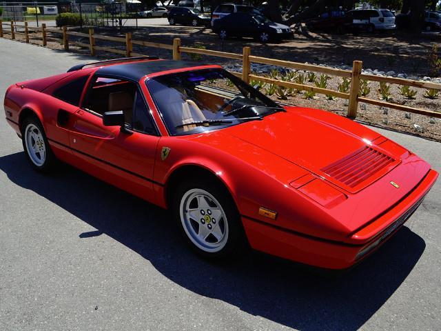 1987 Ferrari 328 | 877226