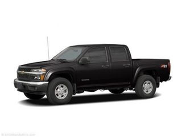 2005 Chevrolet Colorado | 877227