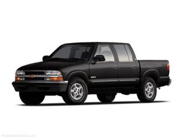 2004 Chevrolet S10 | 877228